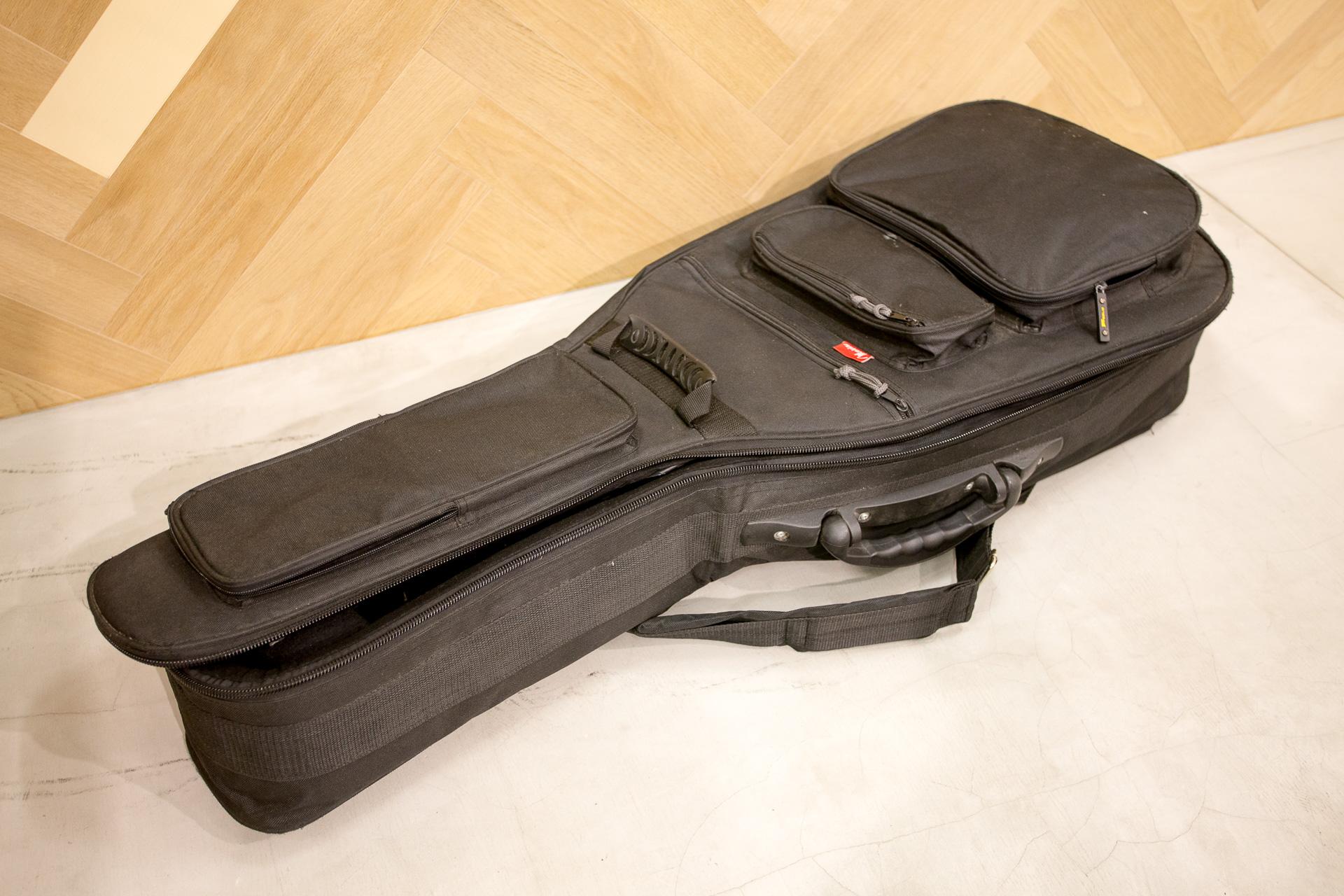 カメラバッグ ギターケース