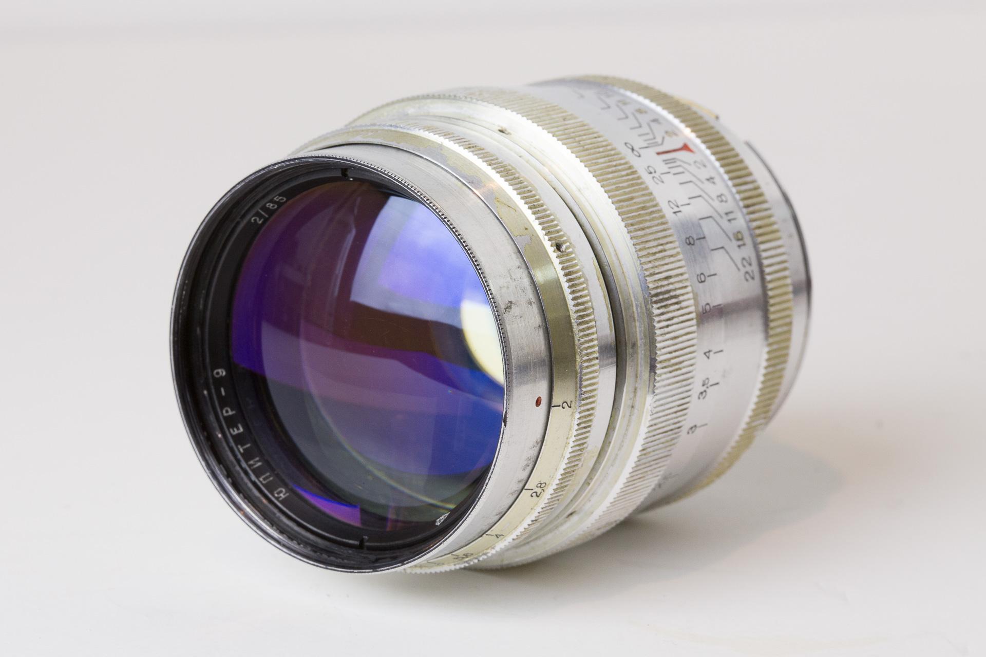 jupiter-9 85mm F2 Canon EOS 6D, EF 100mm F2.8 Macro USM