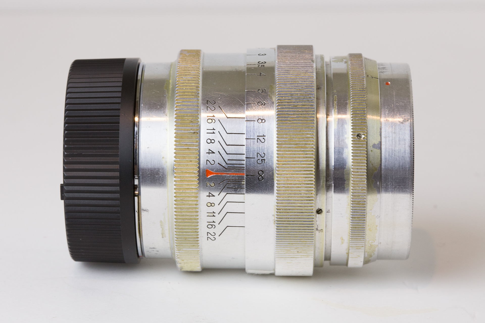 jupiter-9 85mm F2 横 Canon EOS 6D, EF 100mm F2.8 Macro USM