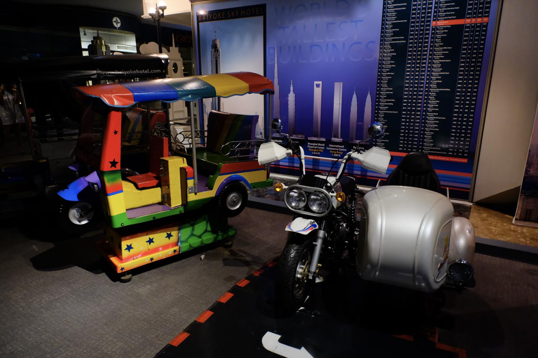 バイヨーク・タワーII 室内展望台 XF16-55mmF2.8 R LM WR