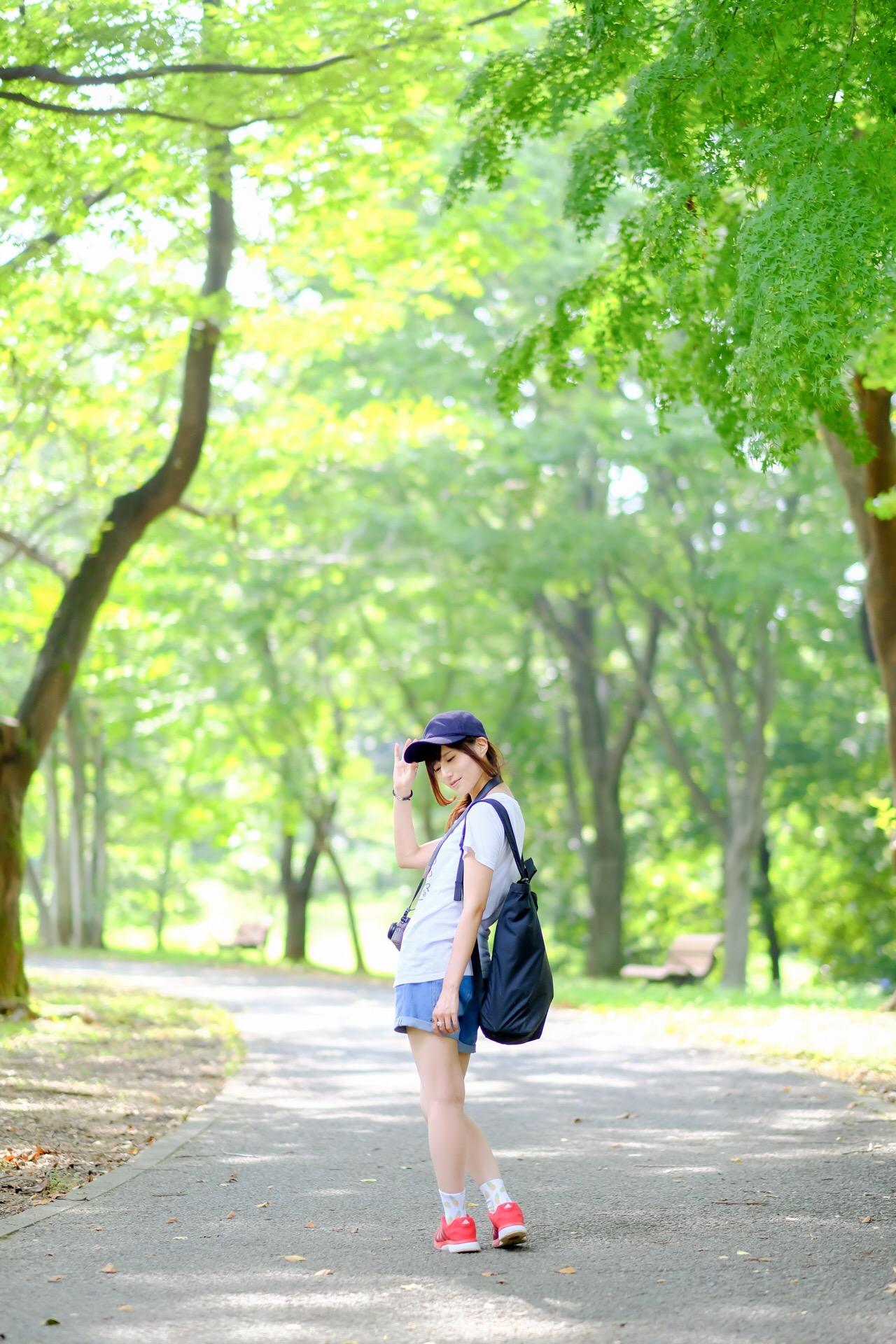 昭和記念公園 こめくら