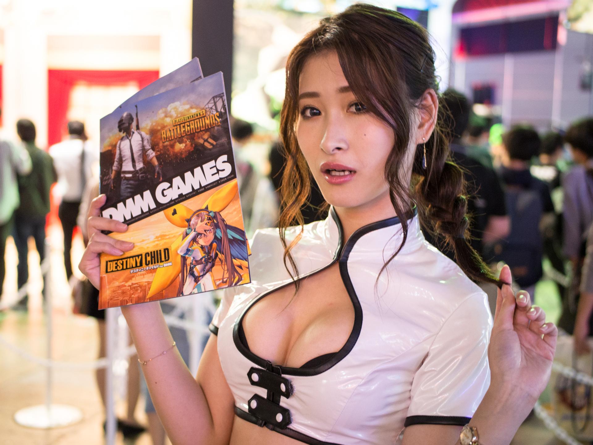 DMM GAMES 東京ゲームショウ2017
