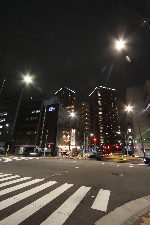 田町 タワーマンション