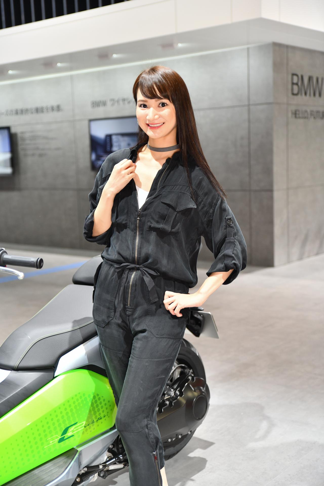 D850+SP 24-70mm F/2.8 Di VC USD G2 BMW 東京モーターショー2017