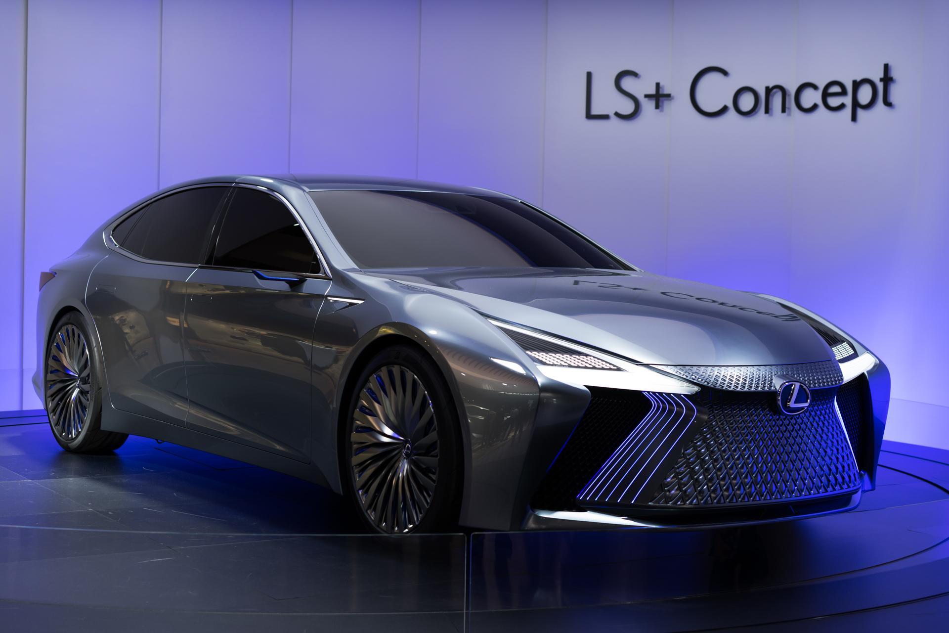東京モーターショー LS+ Concept SONY α7Ⅱ, Sonnar T* FE 55mm F1.8 ZA SEL55F18Z