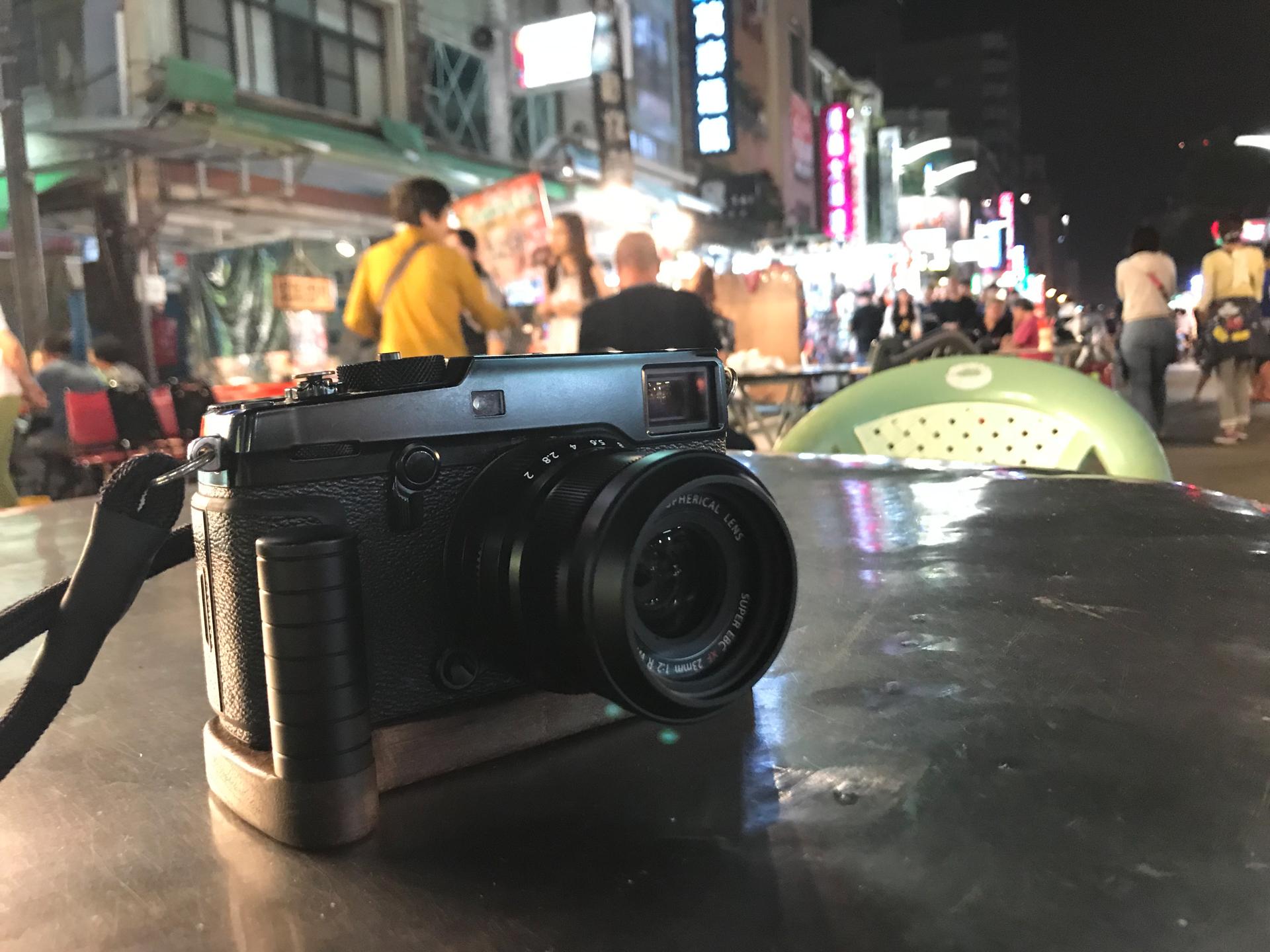 台湾 高雄市 六合夜市 X-Pro2+XF23mmF2 R WR