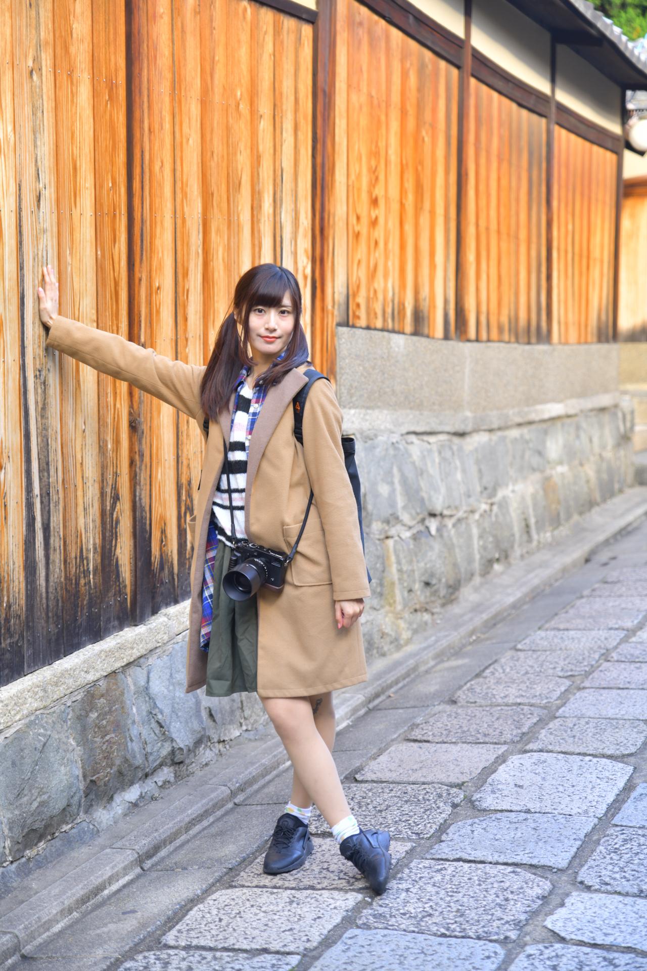 Nikon D850 京都 こめくら