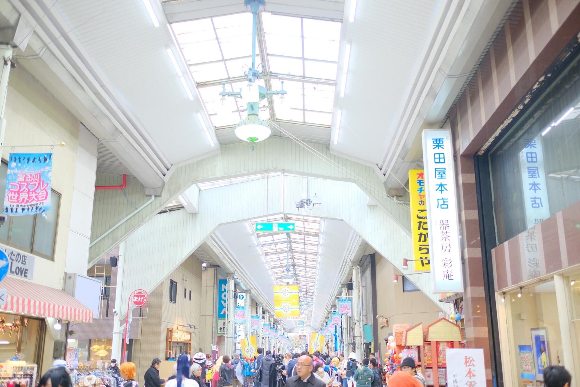 富士山コスプレ世界大会 X-T2+フジノンレンズ XF23mmF1.4 R