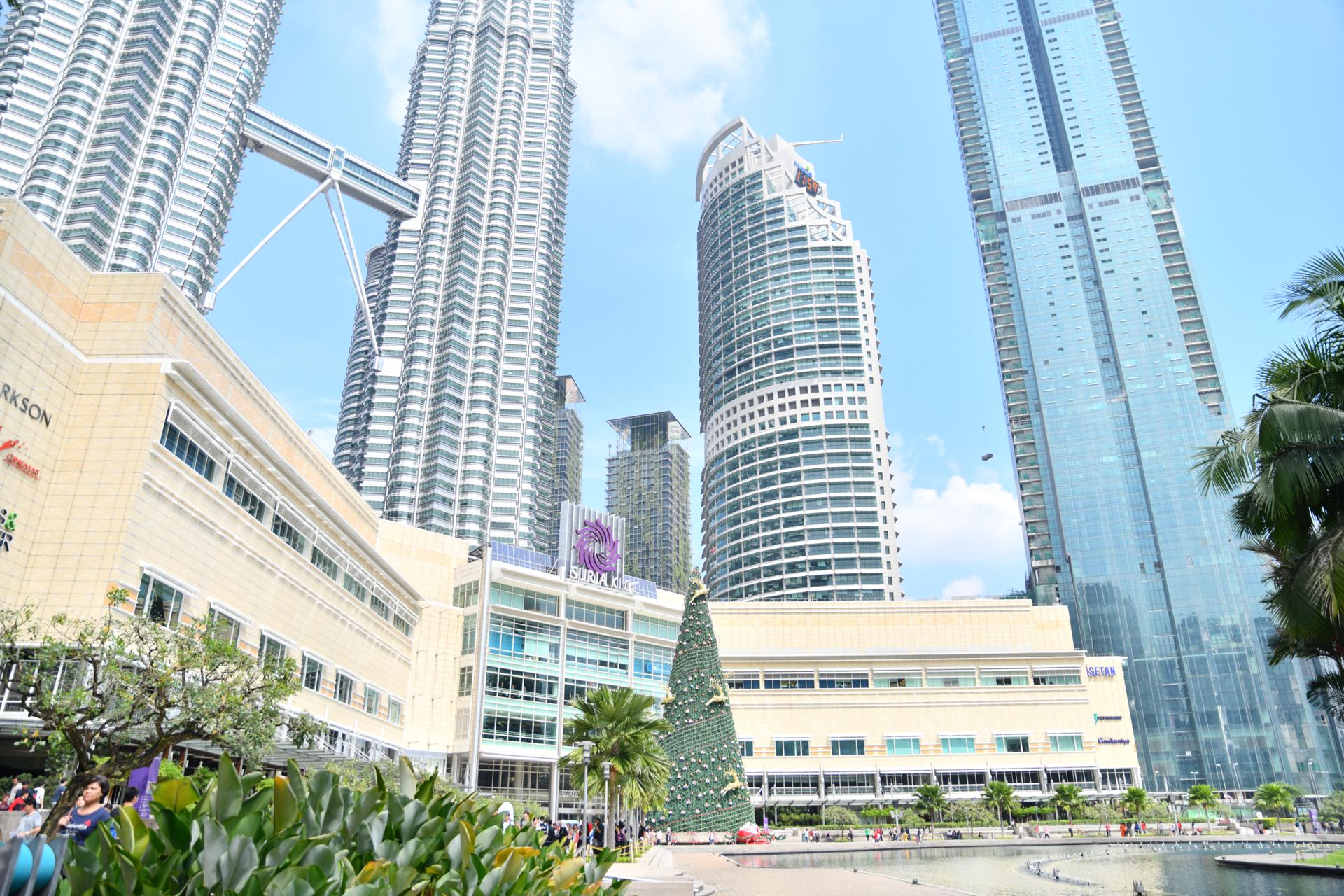 マレーシア Comic Fiesta Nikon D850
