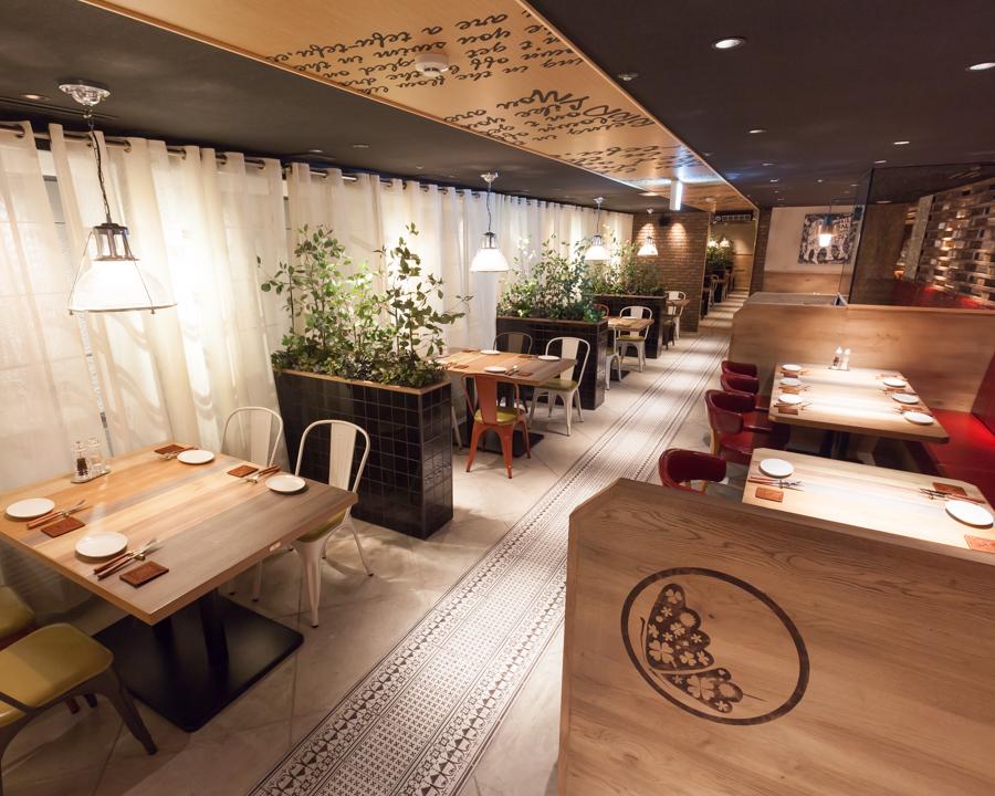 チーズビーフバーガー TefuTefu 名駅店