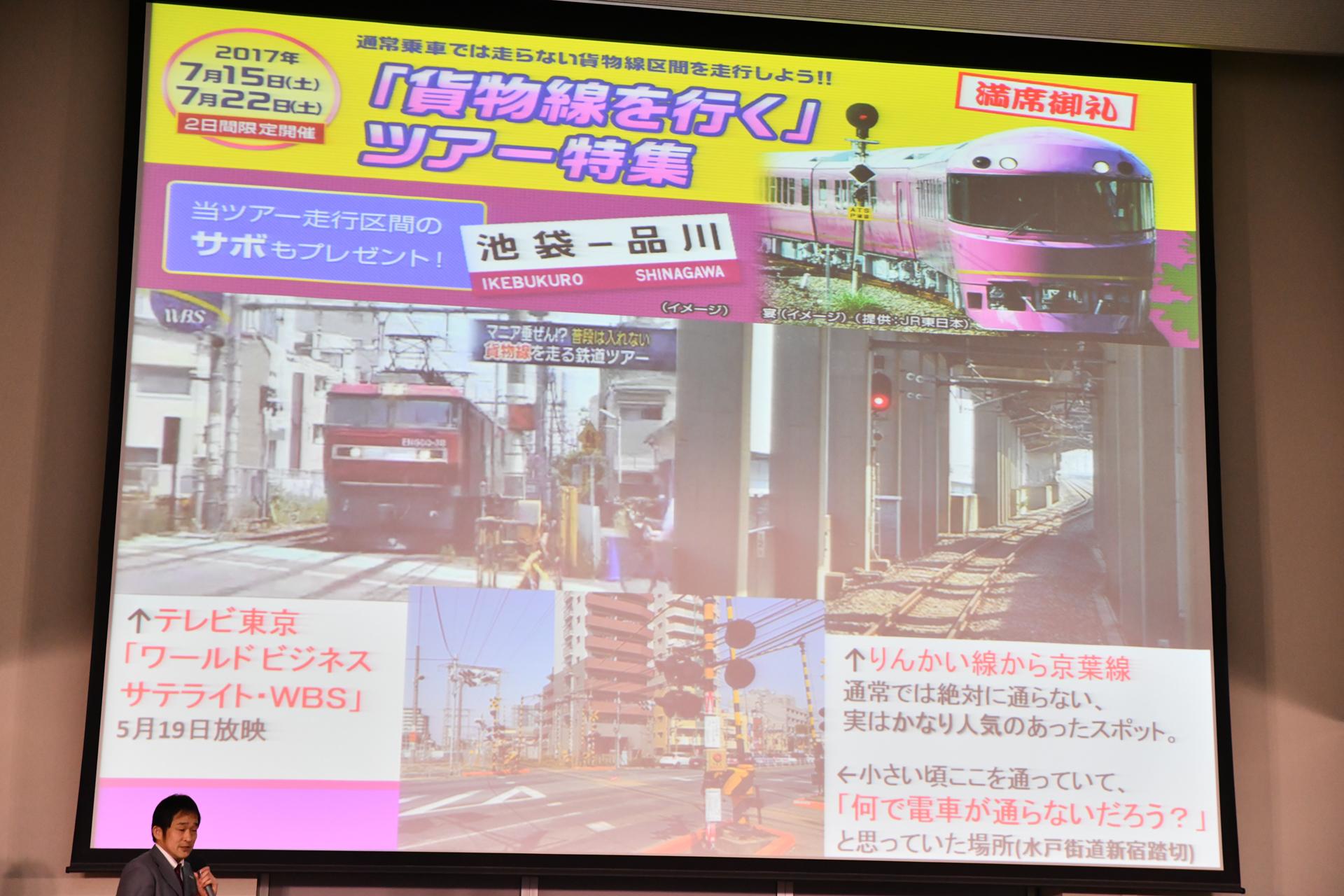 第7回 鉄旅オブザイヤー 授賞式