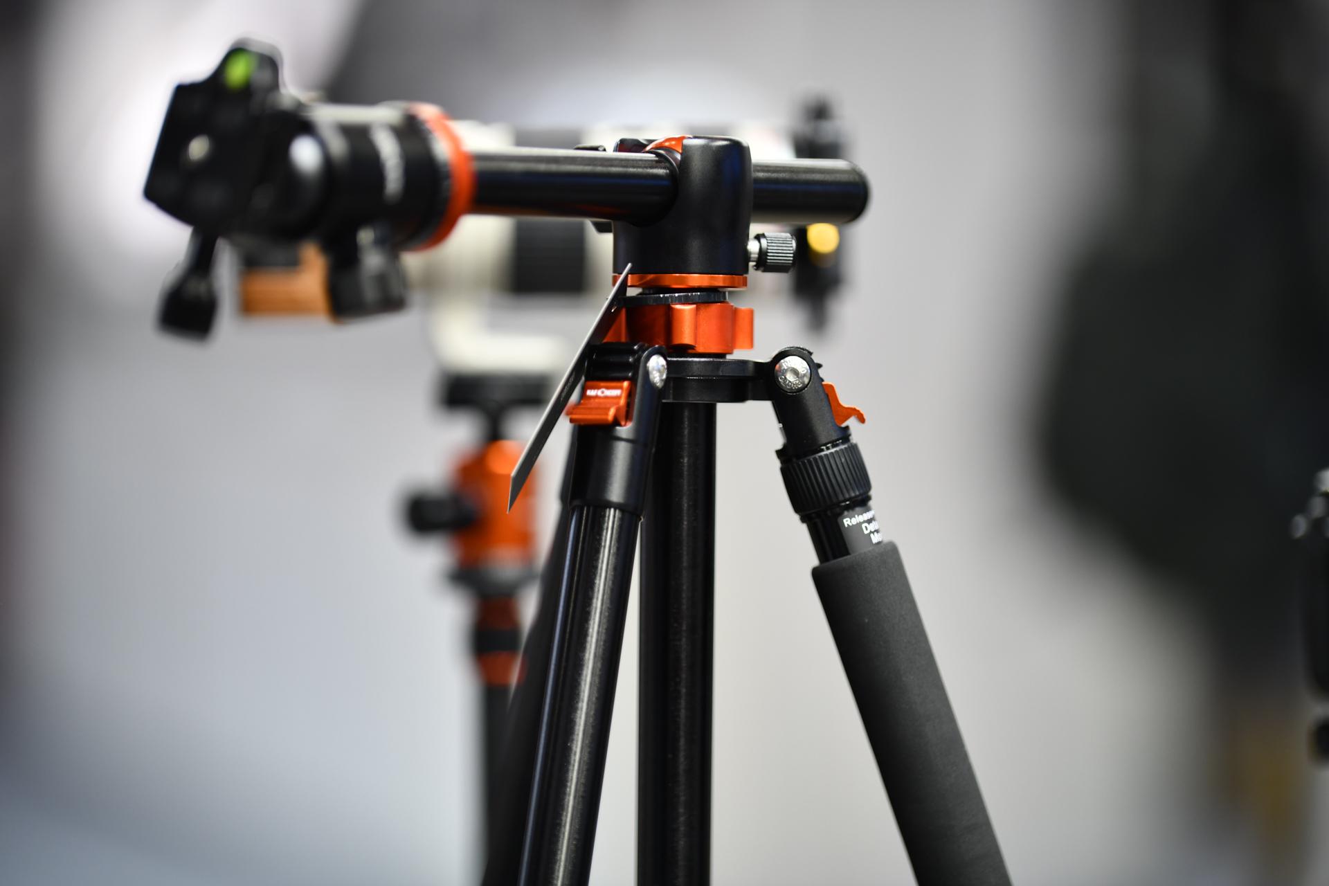 CP+ 2018 中一光学 フルサイズ 50mm F0.95 SPEEDMASTER 135mm F1.4