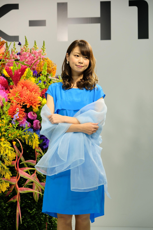 富士フイルム CP+ 2018 コンパニオン