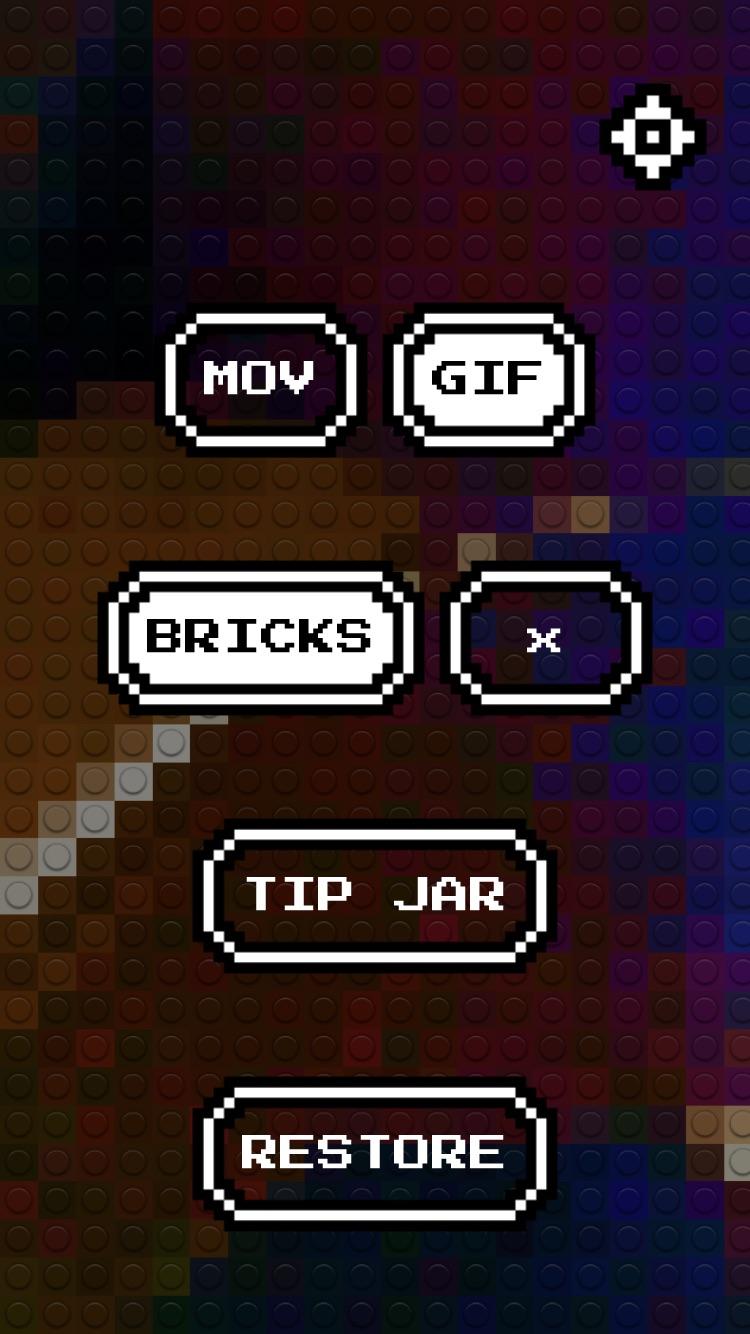 Bricks Camera