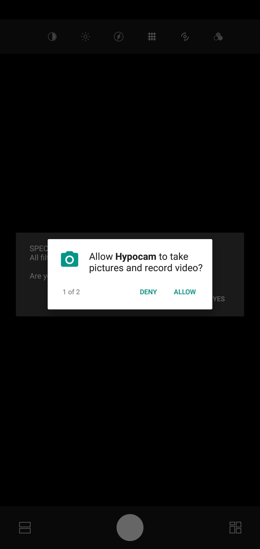 Hypocam