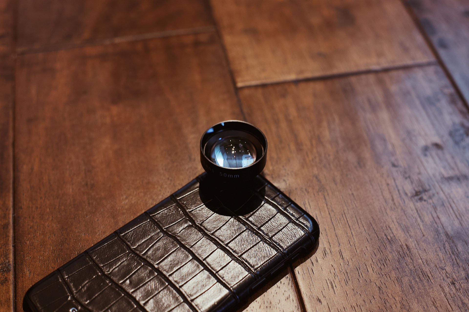tokyo grapher 50mm TelephotoLens