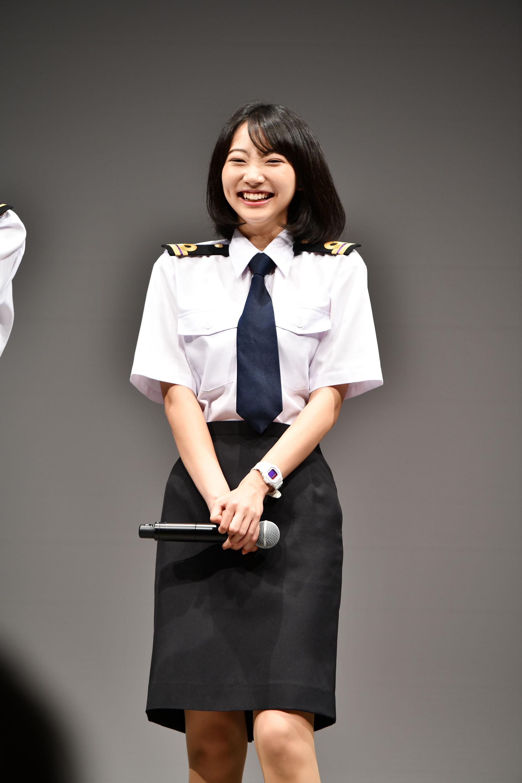 マジで航海してます。〜Second Season〜 武田玲奈