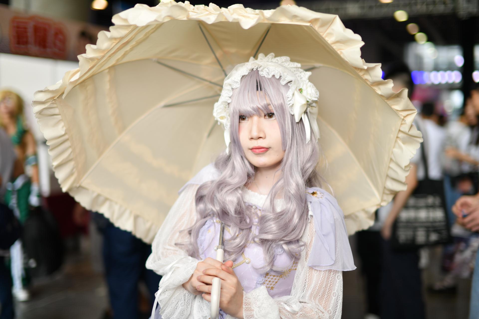 19th FIREFLY ACG FESTIVAL 広州蛍火虫動漫遊戯嘉年華