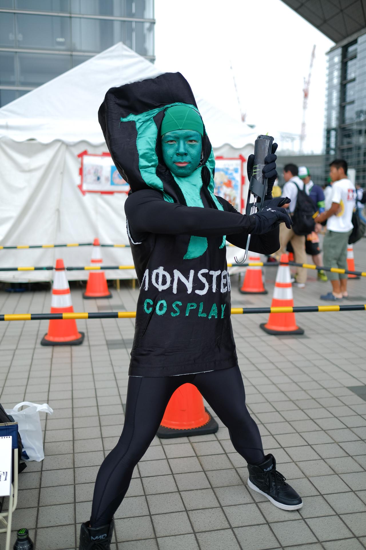 C94 コミケ コスプレ