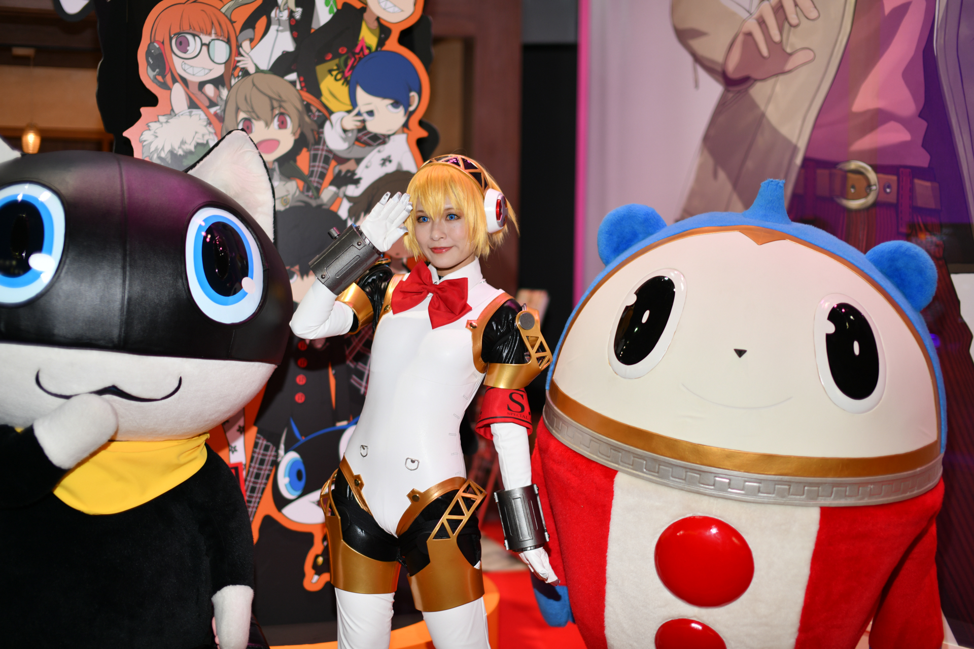 東京ゲームショウ2018 TOKYO GAME SHOW