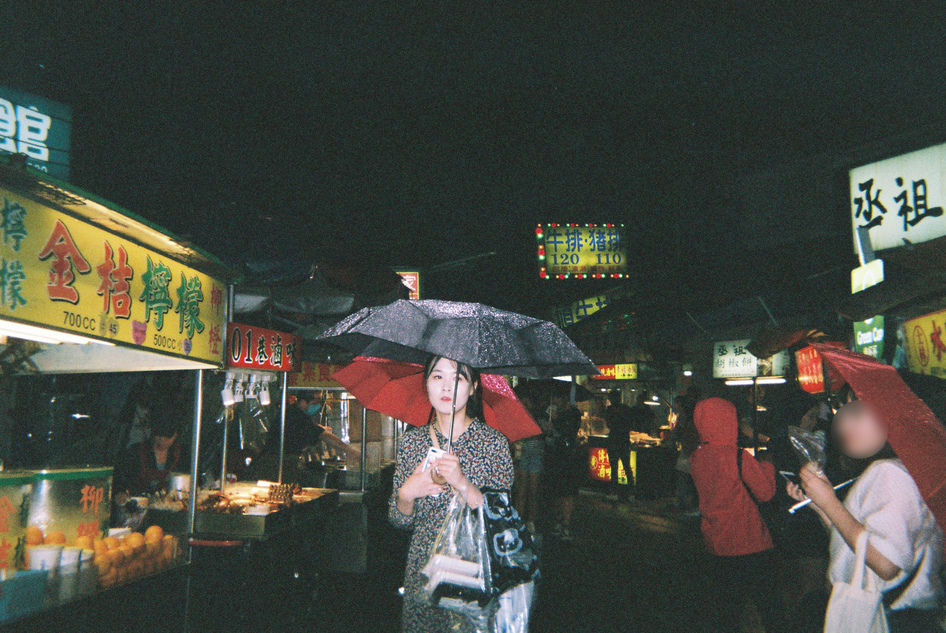 写ルンです 台湾