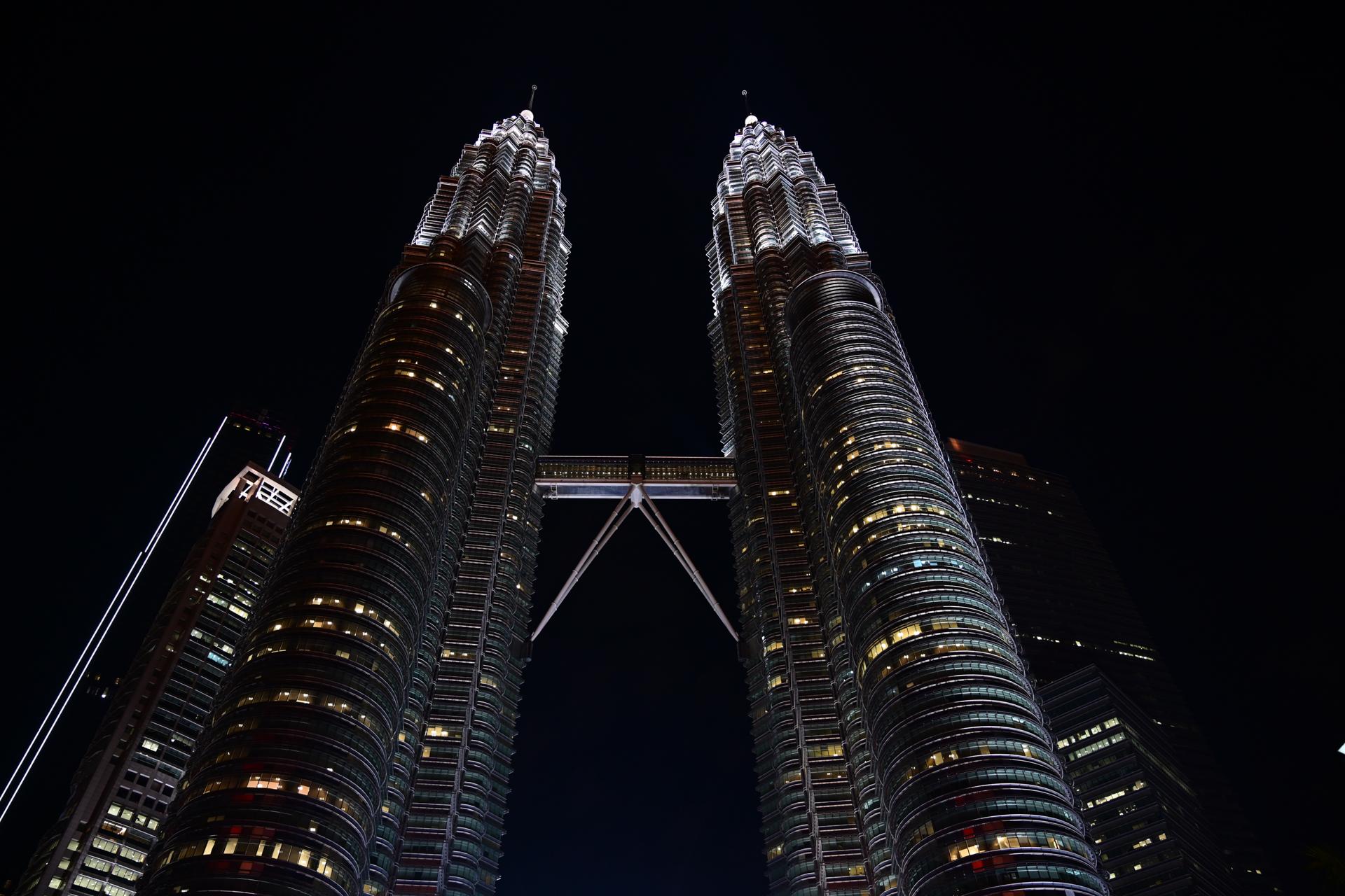 Nikon Z7 マレーシア